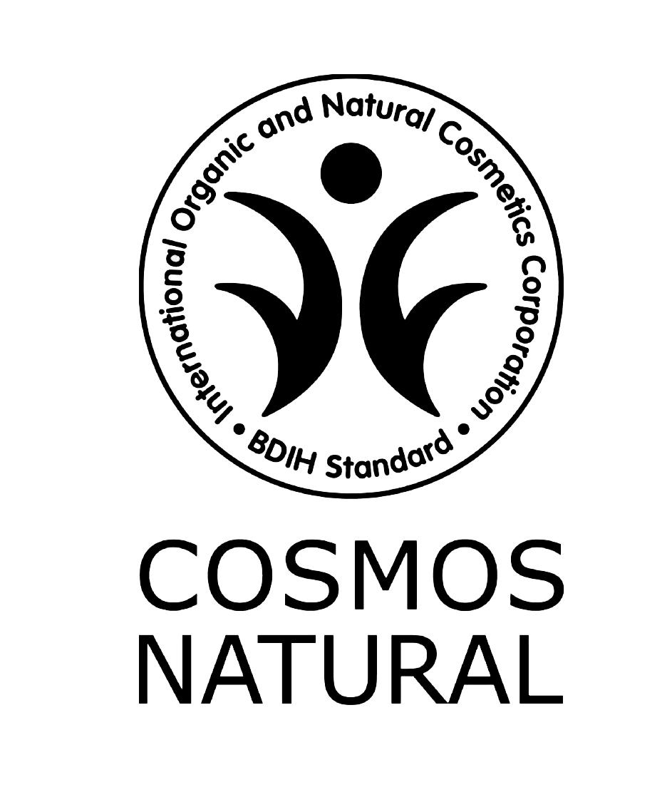Resultado de imagen de cosmos natural logo