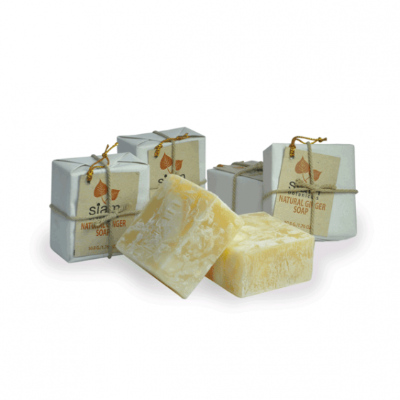 Natural-Ginger-Soap