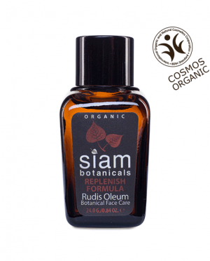Siam Botanicals Replenish facial serum