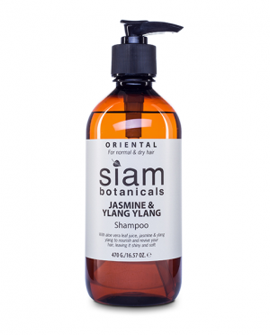 Home Page New | Siam Botanicals