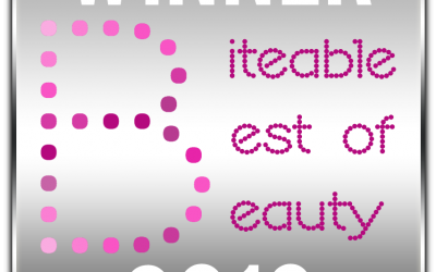 Biteable Beauty Winner's Award